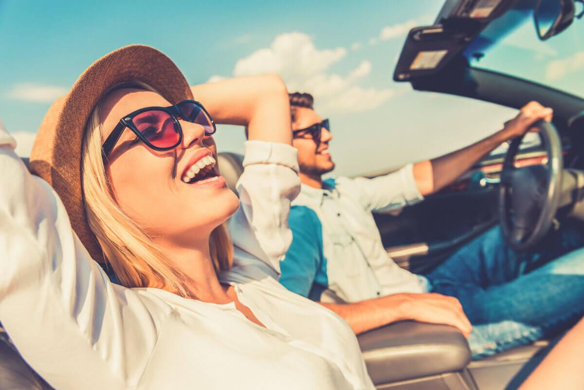 auto huren in rotterdam - enjoy autoverhuur